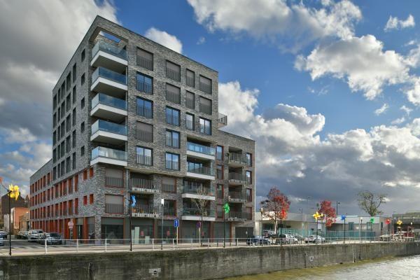 Le 5e Monitoring des projets de logements publics à Bruxelles est paru