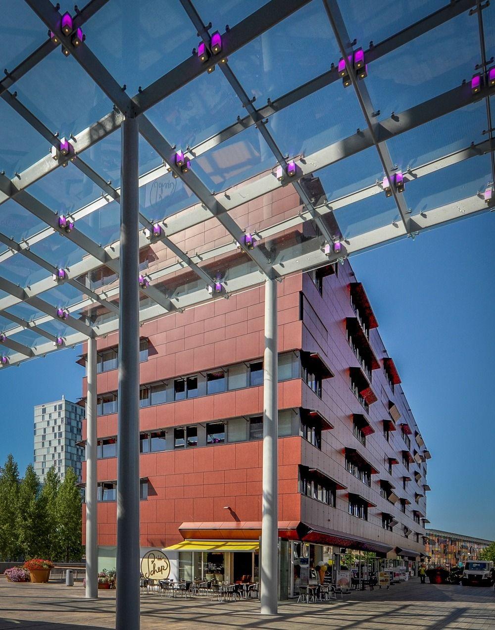 The City, par van Sambeek Architects / Erna van Sambeek.