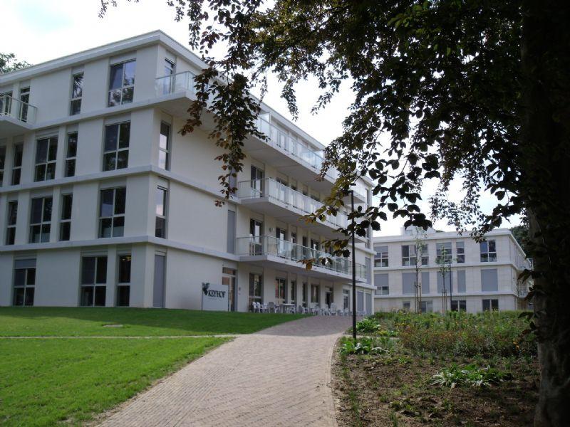 Woonzorgcentrum Keyhof in Huldenberg.