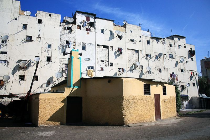 Casablanca - Marokko