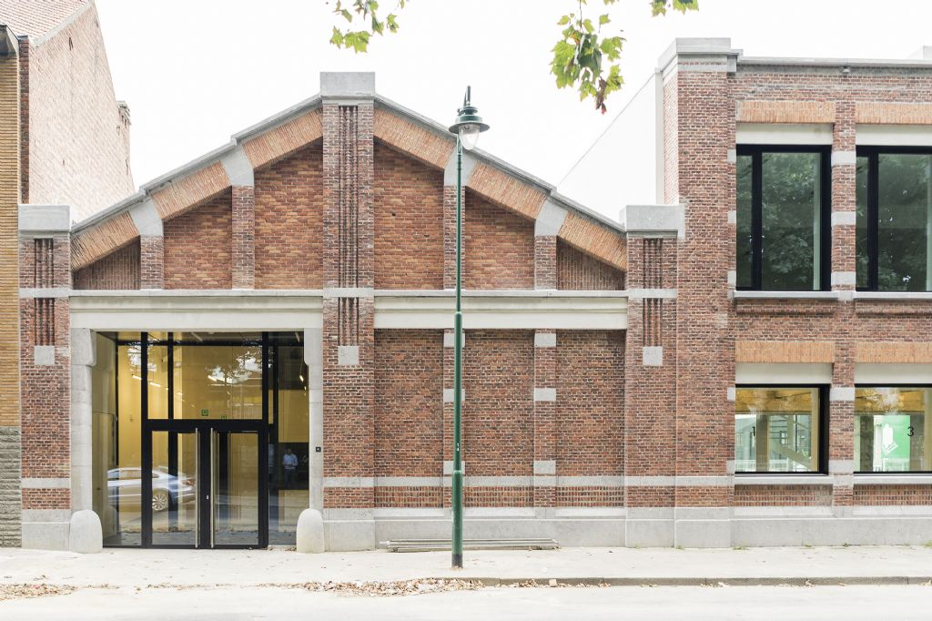 Charles Malis, Sint-Jans-Molenbeek