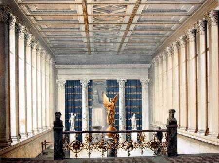 Neues Museum Berlin wint Mies van der Rohe Award 2011