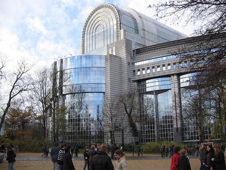 Conferentie Non-City: New Urbanity