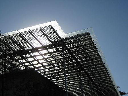Zonnesystemen op platte daken