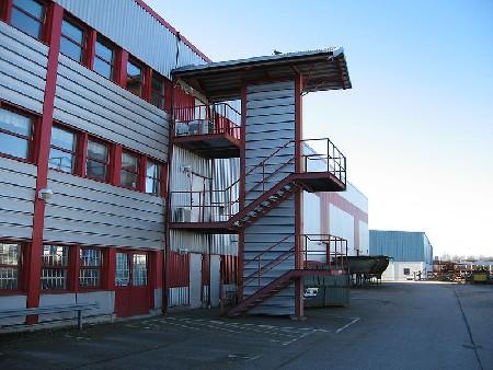Infosteel organiseert learning lunch over 'bijlage 6 toegepast op industriële gebouwen'