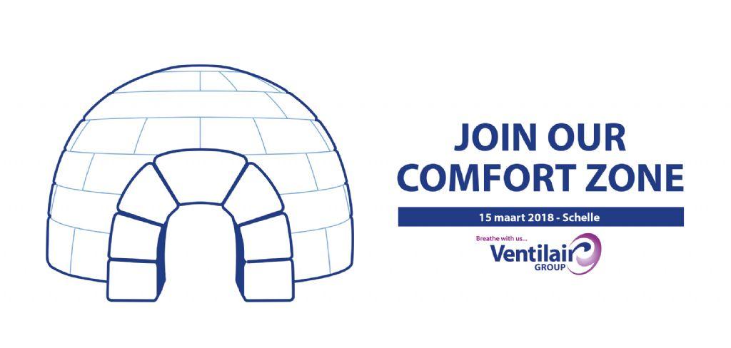 Ventilair Group lance une centrale de traitement de l'air dotée d'une pompe à chaleur intégrée