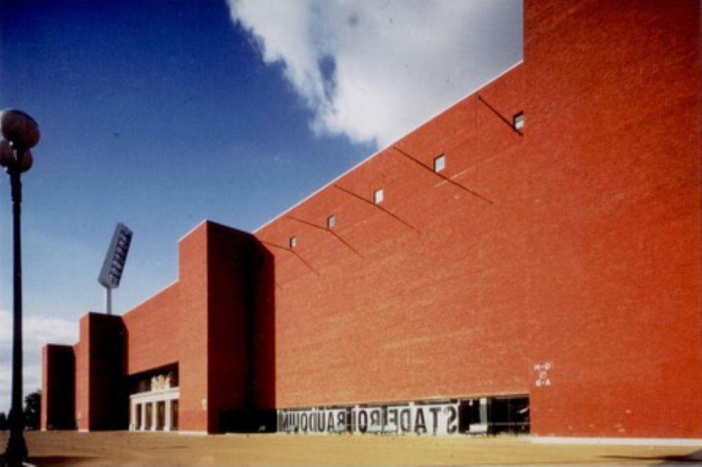 bOb - Renovatie van het Koning Boudewijnstadion (Brussel)
