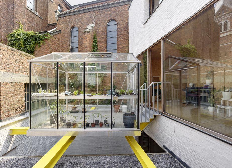 House TP van dmvA genomineerd voor Architectural Review House awards 2020
