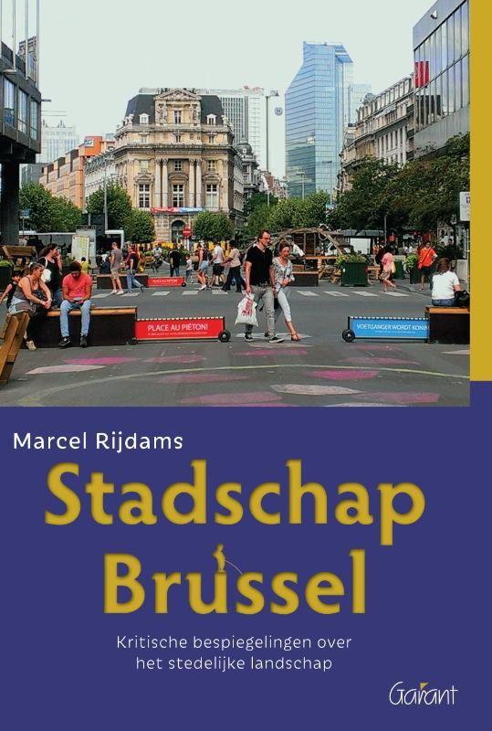 Recensie (Filip Canfyn): Stadschap Brussel