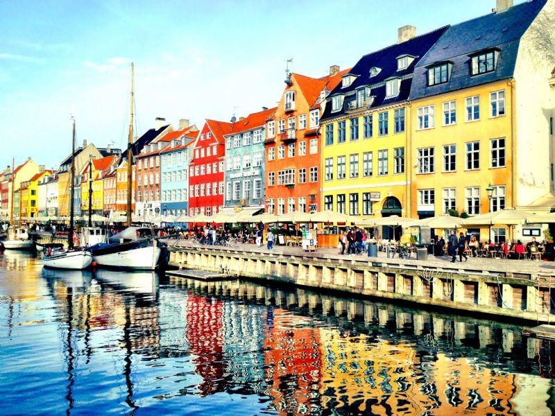 De hoofdprijs is een citytrip naar Kopenhagen