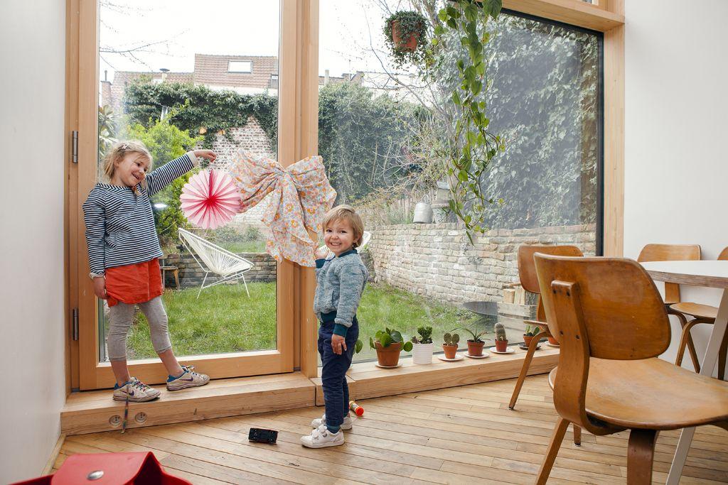 Ecobouwers zoekt: eigenaars van energiezuinige woningen