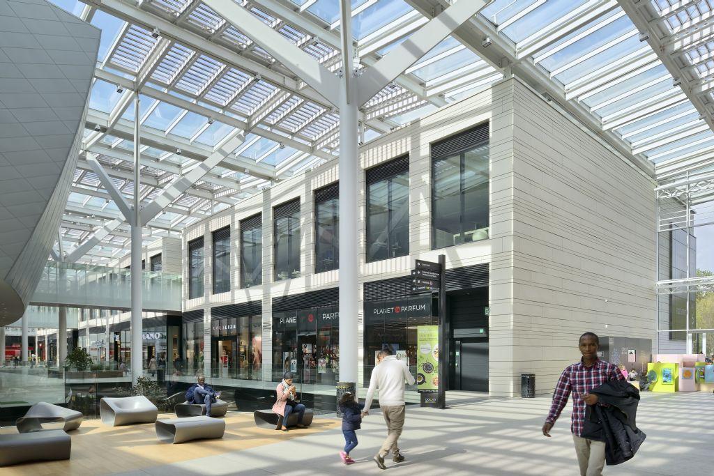 Docks Bruxsel, van industriële werf tot duurzaam architecturaal pareltje