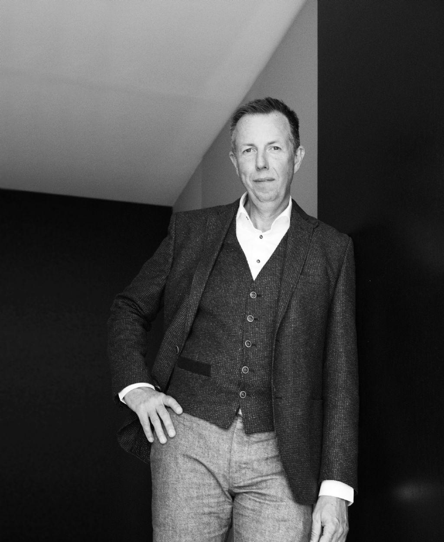 Dirk Geeraerts - CEO Jade building company
