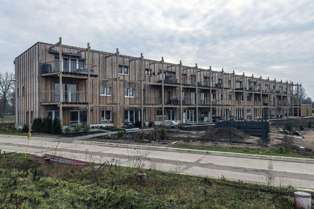 Cohousing Waasland etaleert mix van complexiteit en integraliteit