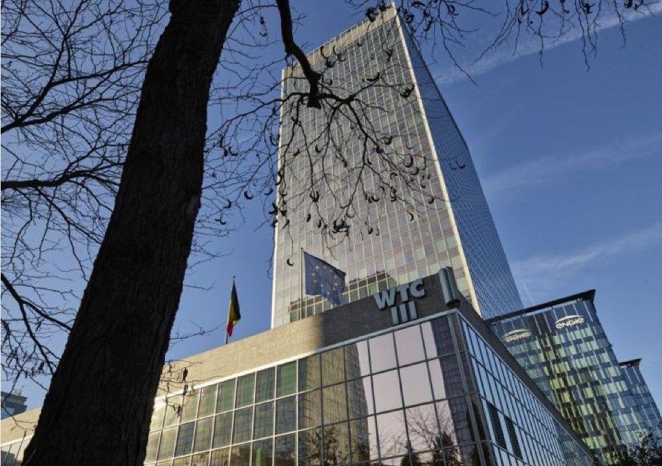 Beddeleem réalise le parachèvement complet de la tour WTC III