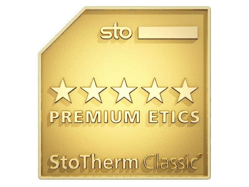StoTherm Classic, système ETICS 5 étoiles