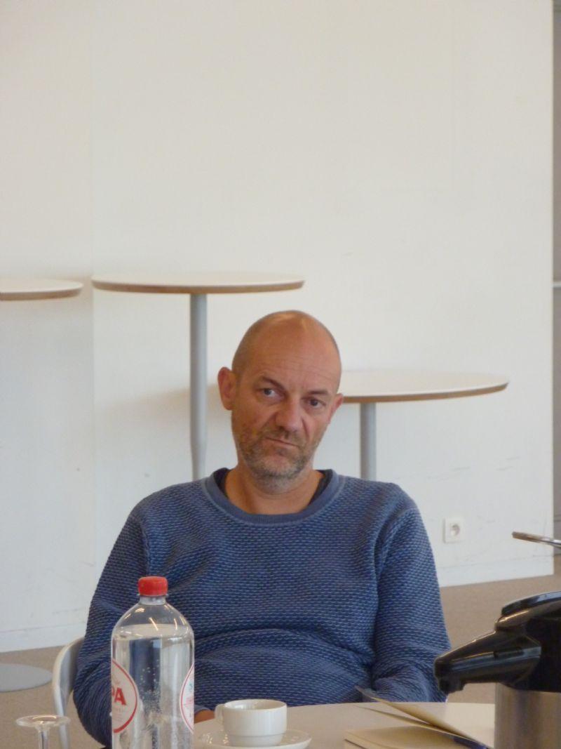 Erik Wiëers, Collectief Noord.