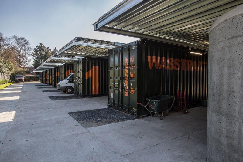 Budé bouwt nieuwe vestiging JoMI
