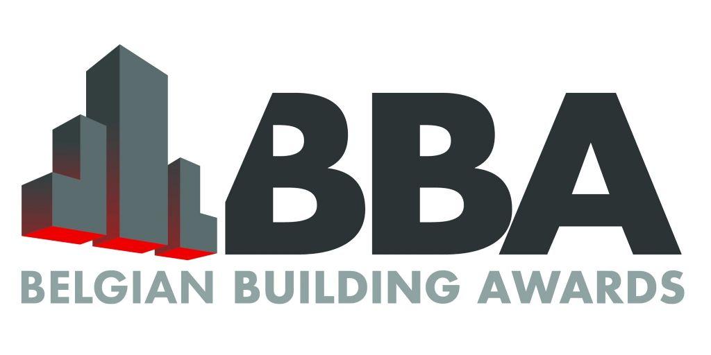 Belgian Building Awards 2021: de inschrijvingen zijn verlengd!