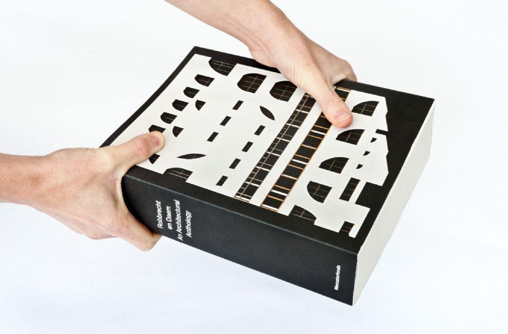 Nieuw boek toont interesses en successen van Robbrecht en Daem