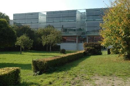 Kunstenacademie nieuwe mijlpaal voor Gentse Bijloke-site