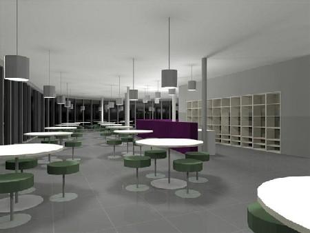 LLOX architecten ontwerpen nieuw rusthuis in Diksmuide