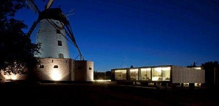 D-Hotel van architectuurburo Govaert & Vanhoutte wint internationale prijs