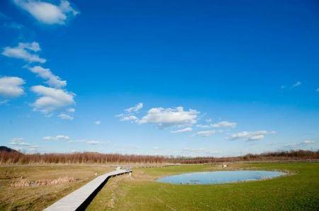 Dag van de Architectuur op zondag 13 oktober: nieuwe uitdagingen voor het landschap