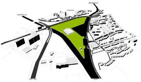 Project Den Dok herstelt maatschappelijk belang van historisch Mechels zwembad en douanehuis