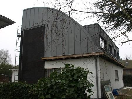 Gewikt en gewogen: A3BW-architecten over U-steen De Saegher