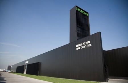 Duco genomineerd voor Benelux Aluminium Award