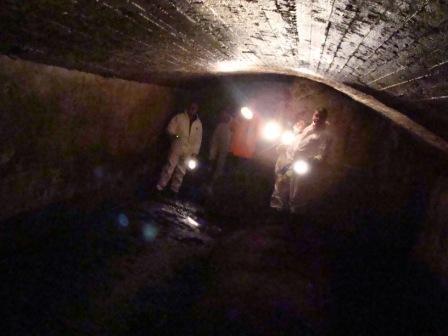 Mechelen opent de luiken naar spectaculair ondergronds Vlietenmuseum
