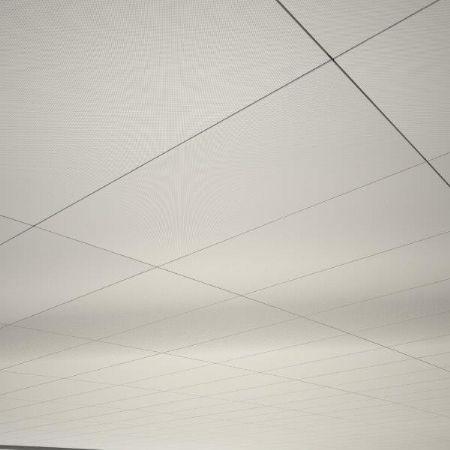 Hunter Douglas lanceert akoestische aluminium XL-plafondpanelen