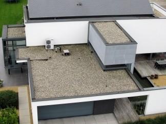 Vitruvius Academy lanceert curus over platte daken
