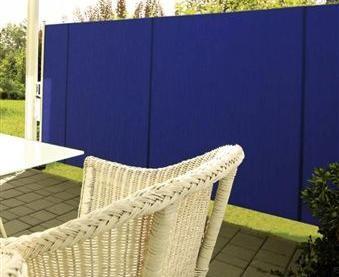 Harol ontwerpt nieuw wind- en zonnescherm