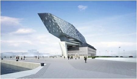 Publieksprijs 2020challenge – Havenhuis Antwerpen – Ingenium