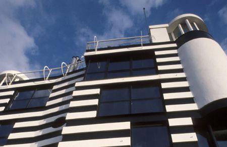 Sven Grooten kiest zijn Belgium's Best Buildings deel 1