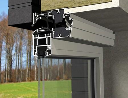 Renson Invisivent EVO AK33: discrete ventilatie zonder last van buitenlawaai