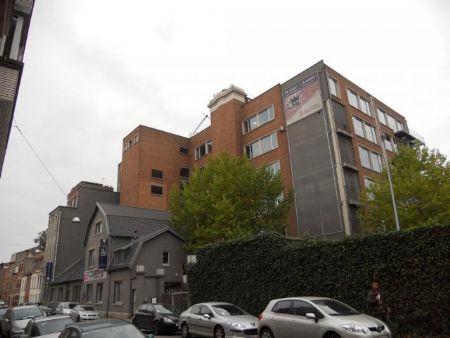 La Bonneterie: industriële architectuur wordt wooncomplex