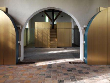 Awg Architecten wint publieksprijs Grote Groninger Gebouwenenquête met Leegkerk