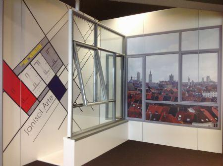 ODS-Jansen presenteert op Architect@Work nieuwe renovatietechnieken voor stalen ramen