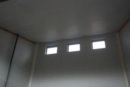 Promat verzekert brandveiligheid van ontmoetingscentrum in Nederename
