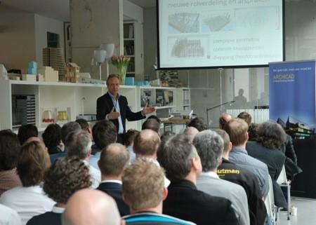Open BIM-seminarreeks eindigt in grote finale
