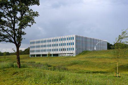 Nieuw kantoor Oranjewoud voor advies- en ingenieursbureau Oranjewoud