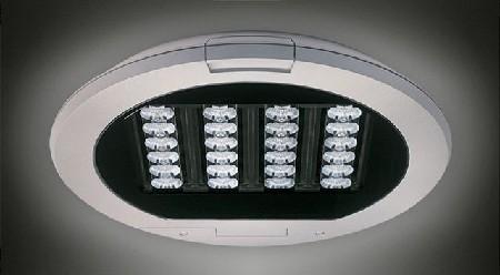 RFL500 maakt gebruik van One Led Concept voor straatverlichting