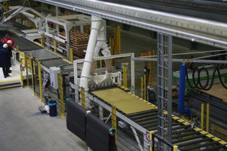 Rockpanel opent nieuwe productielijn voor innovatieve gevelbekleding