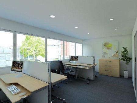 De Rockfon Office Hub centraliseert informatie, inspiratie en oplossingen voor kantoorruimten