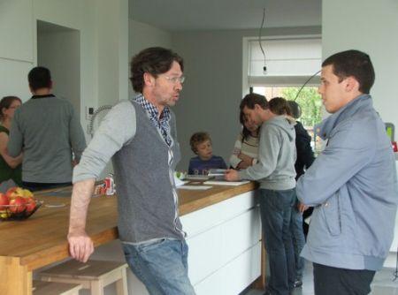 Laatste week om in te schrijven voor de Vlaamse Renovatiedag 2013