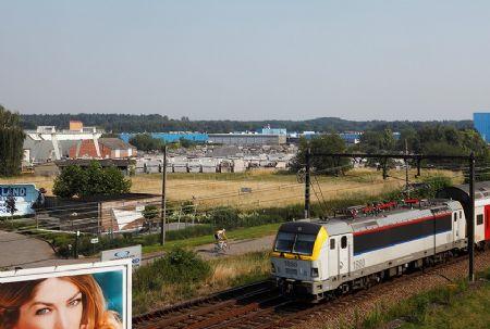 Internationaal Spoorcongres in Turnhout op 24 april