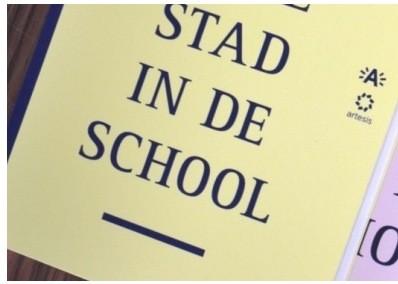 Meest Inspirerende Architectuurboek 2012: School in de STAD/STAD in de school - ASP